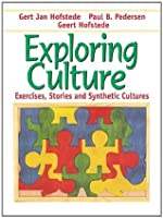 Exploring Culture : Exercises, Stories and Synthetic Cultures