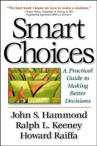books on decision making