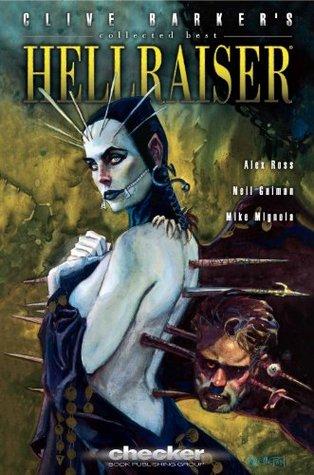 Hellraiser, Vol. 1 (Graphic Novel)
