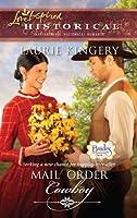 Mail Order Cowboy (Brides of Simpson Creek, #1)