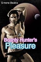 A Bounty Hunter's Pleasure (Gay Scifi Space Domination)