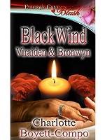 BlackWind: Viraiden and Bronwyn (BlackWind, #2)