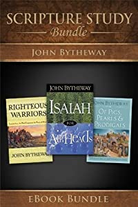 Scripture Study Bundle from John Bytheway