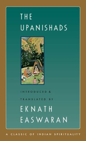 The Upanishads by Anonymous