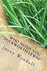 Who Needs You, Duckworth-Lewis?