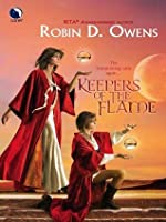 Keepers of the Flame (The Summoning #4)