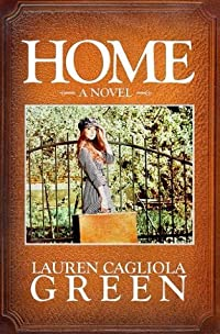 Home (Tensley Home Series, #1)
