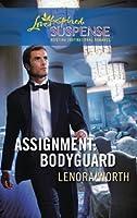 Assignment: Bodyguard (Mills & Boon Love Inspired Suspense)