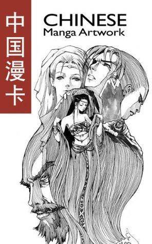 Chinese Manga Artwork