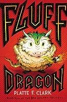 Fluff Dragon (Bad Unicorn)