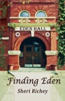 Finding Eden (The Eden Hall Series)