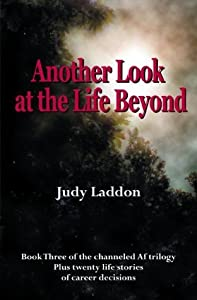 Another Look at the Life Beyond (Beyond the Veil, # 3)