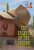The Secret of the Indian (The Indian in the Cupboard, #3)