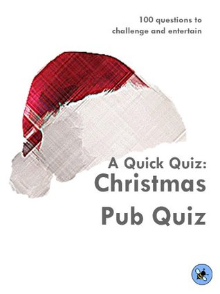 A Quick Quiz: Christmas Pub Quiz