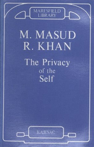 The-Privacy-of-the-Self