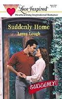 Suddenly Home (Suddenly - Book 8)