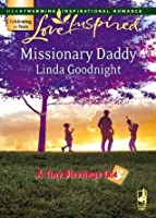Missionary Daddy (A Tiny Blessings Tale - Book 3)
