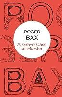 A Grave Case of Murder (Bello)