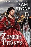 Zombies At Tiffany's (Kat Lightfoot Mysteries)