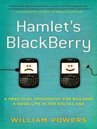 Hamlet S BlackBerry A Practical Philosophy For Building A