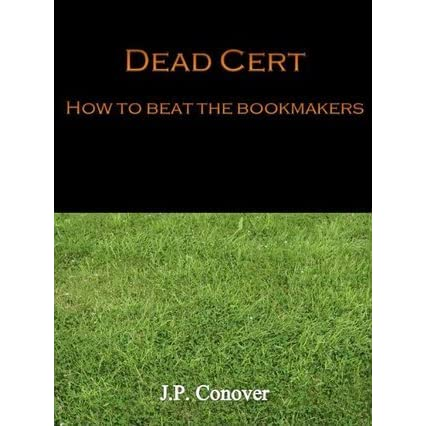 Dead cert betting management online betting sports in usa