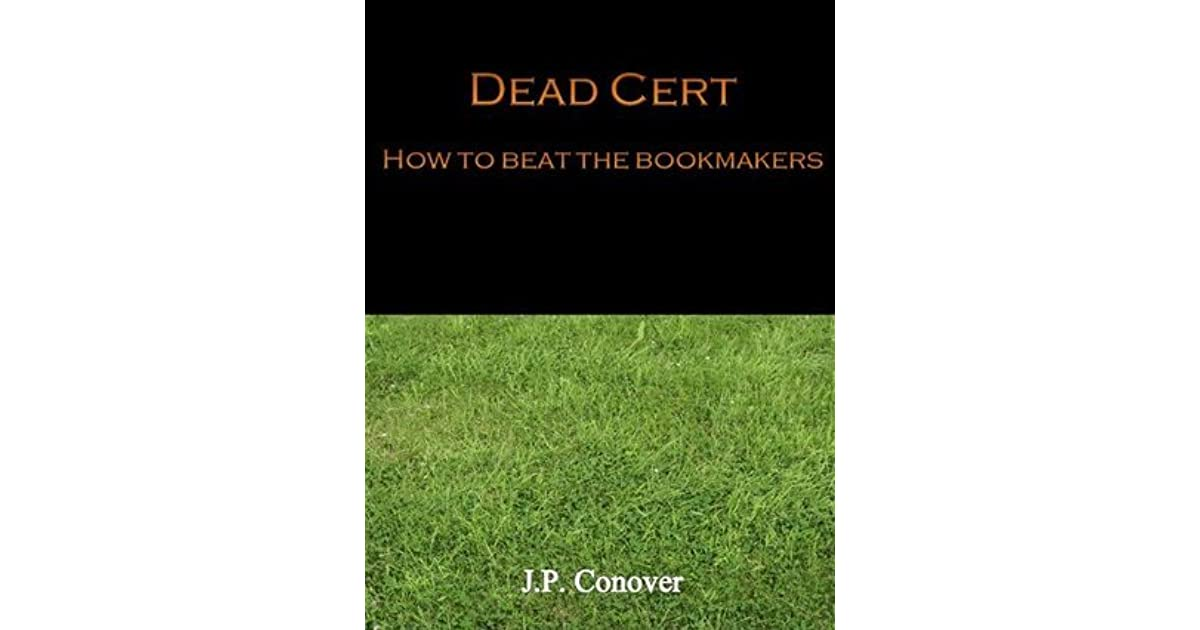 Dead cert betting management asianconnect bettingadvice forum