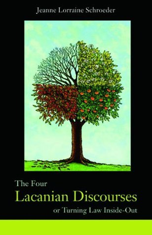 The Four Lacanian Discourses or Turning Law Inside Out Birkbeck Law Press