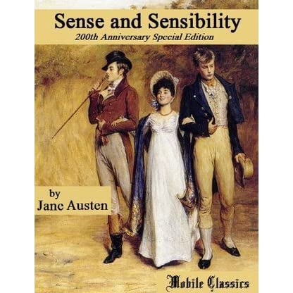 an analysis of sense and sensibility by jane austen