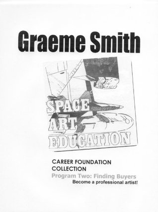 SPACE Art Education: My Art Career program two - Finding Buyers (Career Foundation)