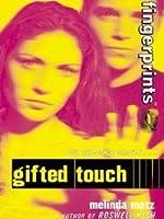Fingerprints #1: Gifted Touch (Fingerprints #1)