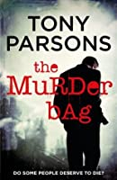 The Murder Bag (DC Max Wolfe, #1)