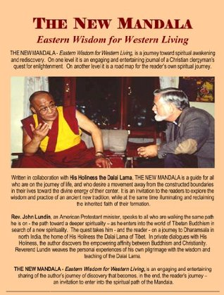 The New Mandala - Eastern Wisdom for Western Living