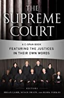Books by supreme court justices