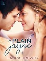 Plain Jayne (Friends First, #1)