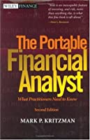 The Portable Financial Analyst: What Practitioners Need to Know