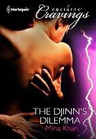 The Djinn's Dilemma (Mills & Boon Nocturne Cravings)