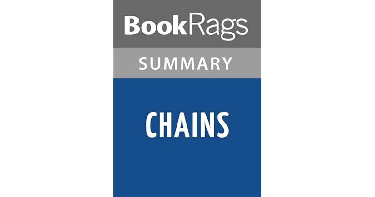chains by laurie halse anderson pdf