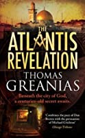 The Atlantis Revelation (Atlantis 3)