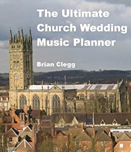 The Ultimate Church Wedding Music Planner