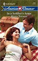 In a Soldier's Arms (Hearts of Appalachia, #2)