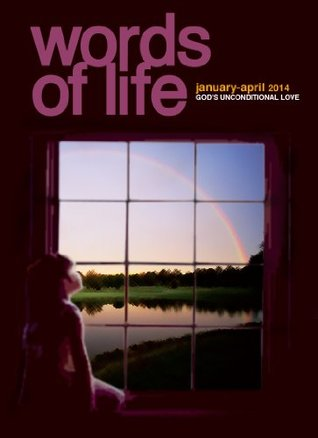 Words of Life January-April 2014