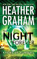 The Night is Forever (Krewe of Hunters - Book 11)