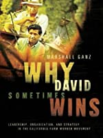 Why David Sometimes Wins: Leadership, Organization, and Strategy in the California Farm Worker Movement: Leadership, Strategy and the Organization in the California Farm Worker Movement