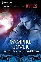Vampire Lover (Mills & Boon Nocturne Bites) (Vampire Moons - Book 1)