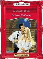 Midnight Bride (Mills & Boon Vintage Desire)