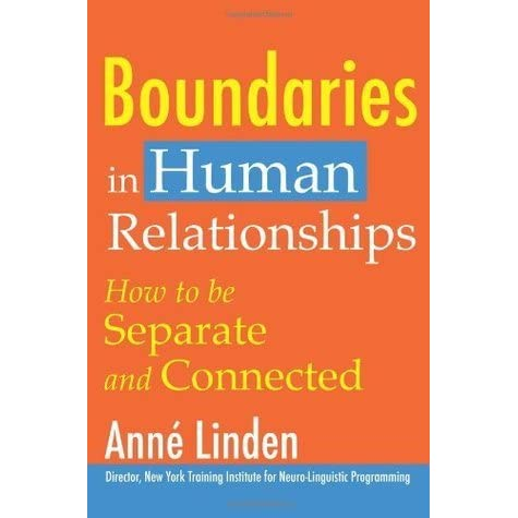 Boundaries in dating making dating work