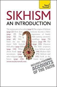 Sikhism - An Introduction: Teach Yourself
