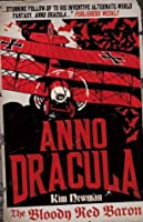 Anno Dracula: The Bloody Red Baron