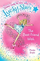 The Best Friend Wish (Lucky Stars #1)