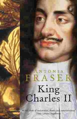 Royal Charles by Antonia Fraser